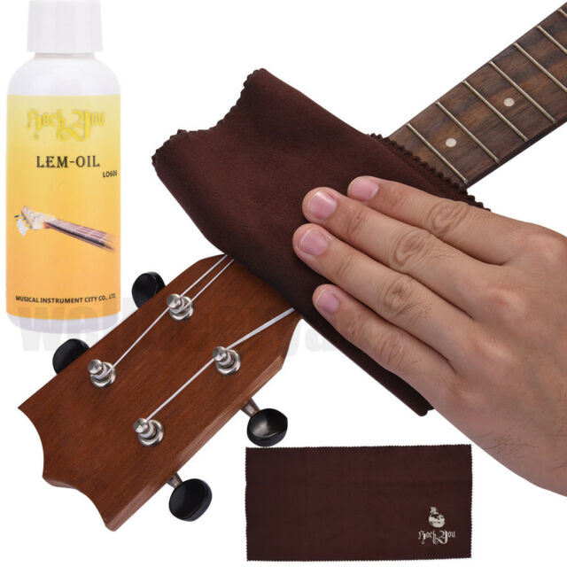 Guitar Parts & Accessories New Guitar Rosy Fingerboard Nursing Oil Fingerboard Lemon Oil Guitar Accessories Excellent Quality