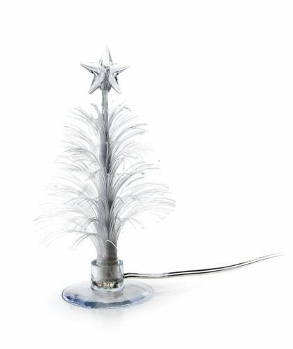 2x USB LED Weihnachtsbaum Tannenbaum Lampe Licht Farbwechsel Weihnachten Leuchte