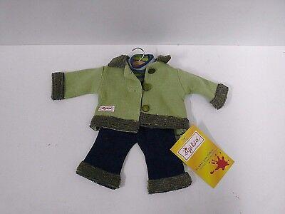 Sigikid 26500-abbigliamento Freddy-nuovo Con Etichetta-mostra Il Titolo Originale Attraente E Durevole