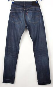 Levi's Strauss & Co Hommes 511 Extensible Slim Skinny Jean Taille W31 L34 BDZ410
