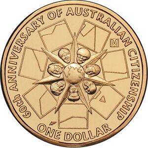 2009-Australia-Citizenship-60th-Anniversary-1-Coin-Melbourne-039-M-039-Privymark