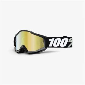 100 Accuri Goggles - Tornado Gloss Mirror Lens  a6af62761df65