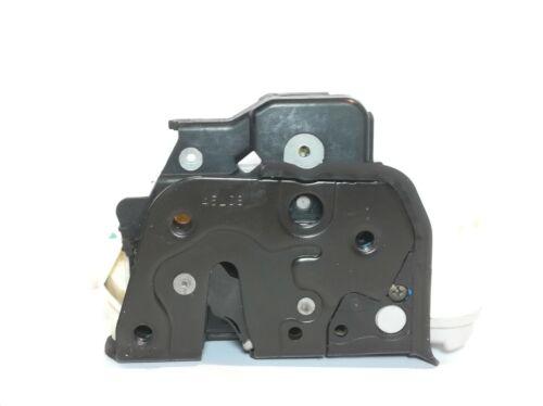Original 4f1837015e cerradura de audi a3 a6 delantero izquierdo con revisión general servomotor