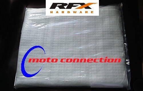 RFX 2 Stroke Exhaust silencer packing for Motocross /& Enduro bikes.