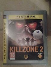 20528// KILLZONE 2  POUR PS3 COMPLET EN TBE