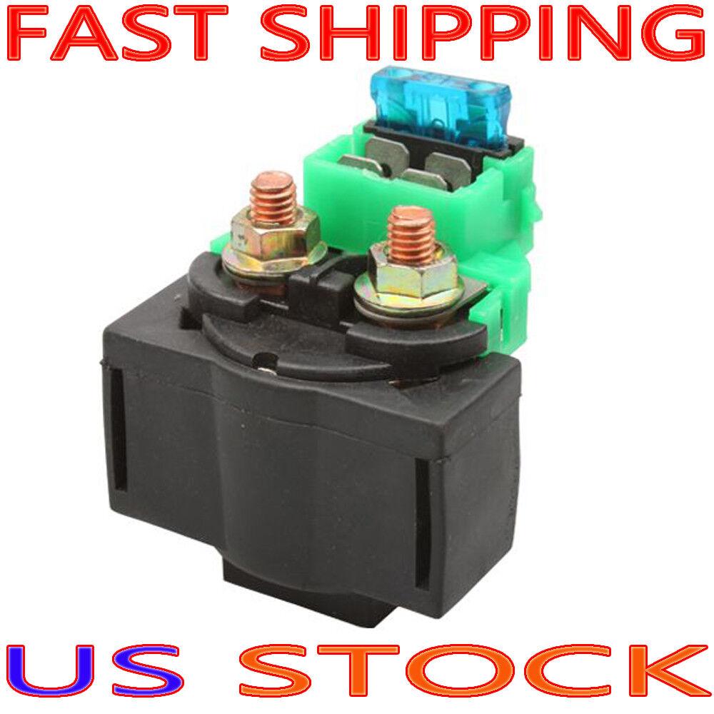 Cyleto Starter Solenoid Relay for HONDA VT500 VT 500 1983 1984 1985 1986 VT500FT VT 500 FT Ascot 1983 1984 VT500C VT 500 C Shadow 1983-1986