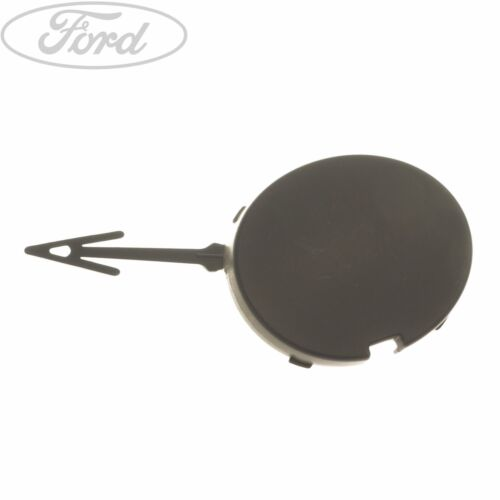 Genuine Ford Mondeo MK4 Mondeo MK4 Front Bumper Towing Eye Cover 1704623