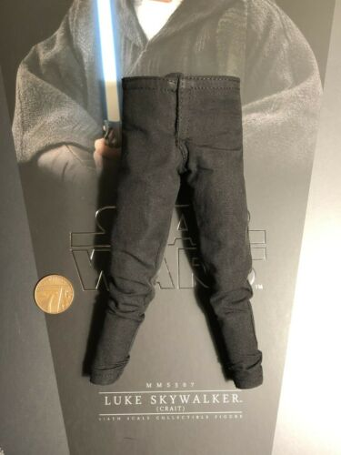 Hot Toys Luke Skywalker TLJ Crait Ver MMS507 Pants loose 1//6th scale