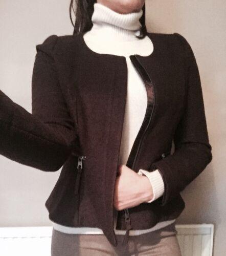 £ 55 Next Rrp Jacket Taille New Blazer 10 Smart xw0nwBR4q