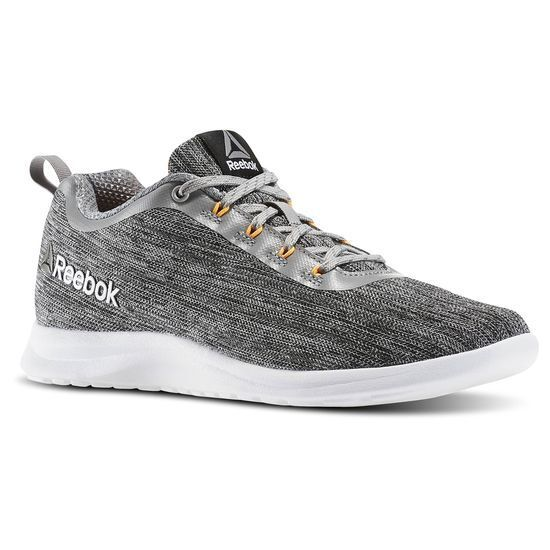 Women Reebok Walk Ahead Walking shoes shoes shoes BD4643 Grey White 100% Authentic Brand New 818d9f
