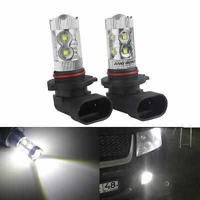 2 Stk HB4 9006 48   Birne Standlicht Nebelscheinwerfer Tagfahrlicht Lampen