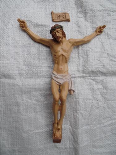 5 en Plastique Corps Corpus Christ DU Christus-Körper 30 cm de Couleur No