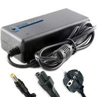 Alimentation Chargeur Pour Ordinateur Portable Hp Compaq Presario V6118tu