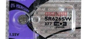 Maxell-377-Watch-Batteries-SR626SW-SR626-V377-SR66-Pack-1