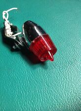 Vintage Tail Light Old STYLE Bicycle RALEIGH Humber Rudge Phillips SCHWINN NOS