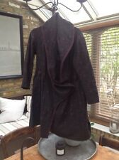 Fabulous Wrap Coat From Issey Myake HAAT RRP £900