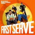 First Serve 5414939232220 by De La Soul's Plug 1 CD