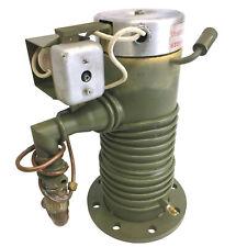 Varian 1190w Diffusion Pump