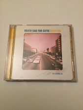 You Can Play These Songs with Chords by Death Cab for Cutie (CD, Oct-2002, Bars…