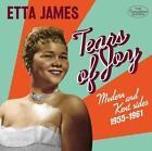 Tears Of Joy/Modern & Kent Sides,1955-1961 von Etta James (2016)