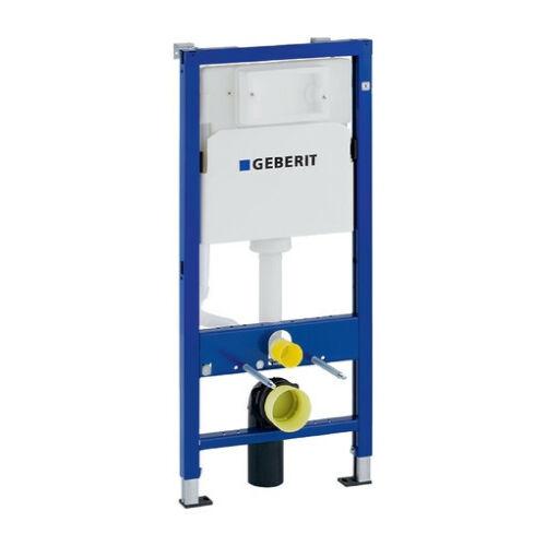 Geberit Duofix Basic Element für Wand-WC mit Delta UP-Spülkasten 12 cm 112 cm