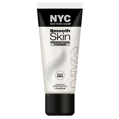 NYC Smooth Skin Perfecting Primer (GLOBAL FREE SHIPPING)