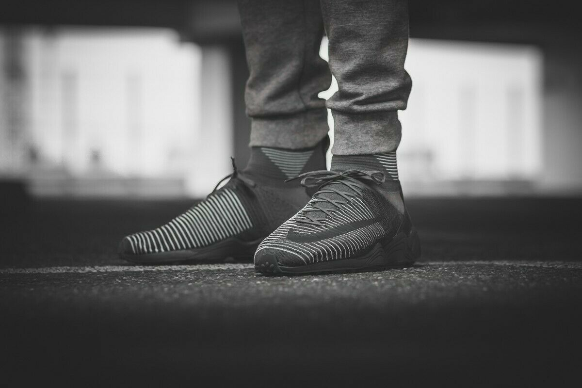Men's Nike Zoom Mercurial XI FK Dark Grey Anthracite Size 9,10.5,12 - 844626 002