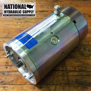 spx stone fenner kmd3 1789 ac 12vdc extended duty electric motor