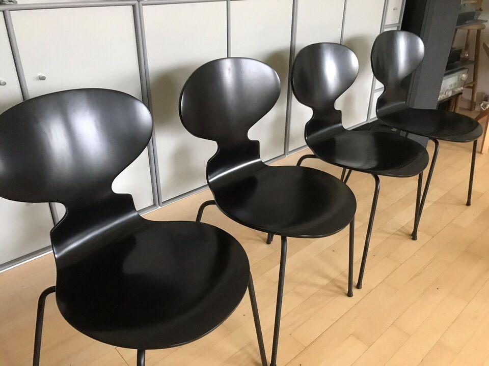 Arne Jacobsen, Myren, Stol – dba.dk – Køb og Salg af Nyt og
