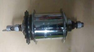Mozzo-hub-Sturmey-Archer-AW-3-speed-3-Releigh-chopper-mk1-mk2-1972-new