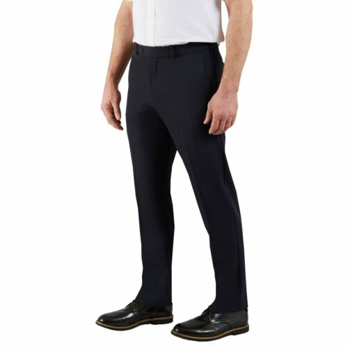 Farah 4 Way Stretch roachman Pantalon Stretch 4 Way /& 16 Ourlet /& Active Taille