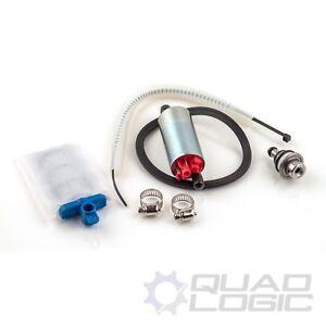 Polaris Ranger XP 800 2012 Fuel Pump Rebuild Kit