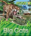 Explorers: Big Cats by Claire Llewellyn (Paperback, 2016)