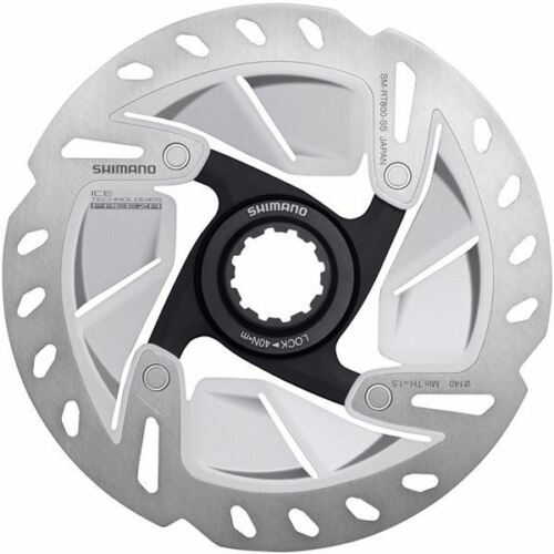 Shimano SM-RT800 Ultegra Ice Tech Freeza Centre-lock Rotor 160 mm