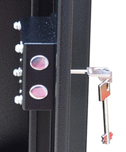 ** Blank Key ** Blank Key for GDK 7 Levier Clé Système de verrouillage