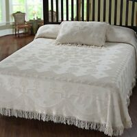 George And Martha Washington Bates Bedspread
