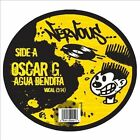 Agua Bendita [Single] by Oscar G. (Vinyl, Feb-2012, Nervous (USA))