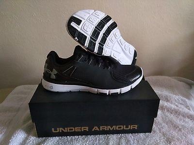 Under Armour Micro G Limitless TR2 Para Hombre Entrenamiento Zapatos Talla 7.5 Reino Unido