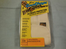 Kane Gun Chaps - Remington Model 6, 760, & 7600 - Pump Action Rifle White GC-08W