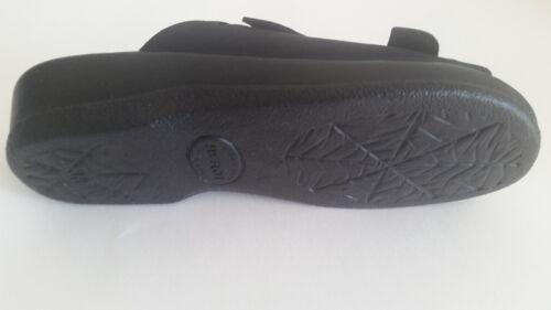 MADE IN ITALY New Women/'s FlyFlot DANA 2-strap slide leather sandals