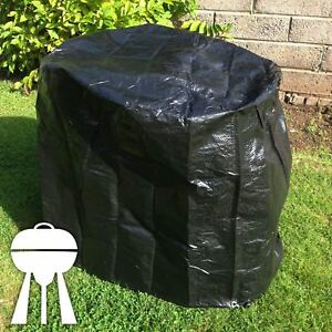 Yuzet-Premium-Kettle-Barbecue-Cover-for-Small-garden-BBQ-039-s-H68cm-x-D71cm