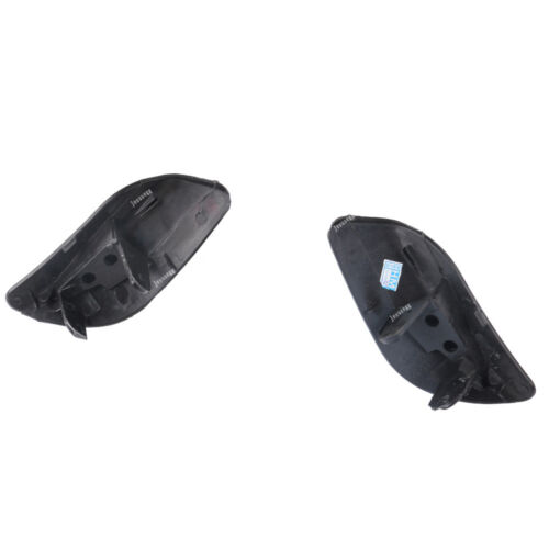 Right Washer Nozzle Cover Primered for Porsche Cayenne 2007-2010 Pair Left