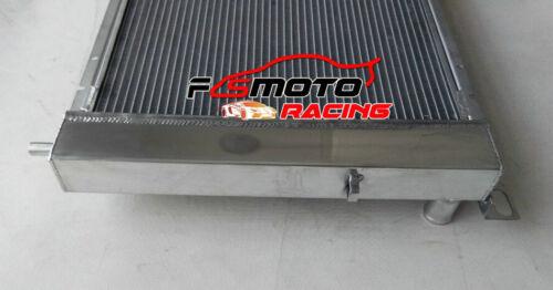 "FANS FOR Chevy Silverado //Yukon//Tahoe//Suburban//1500//2500 28/"" Aluminum RADIATOR"