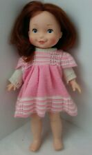 FISHER PRICE VINTAGE 1981 My Friend Series Doll Becky 218