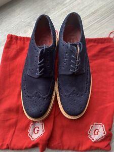 Grenson Shoes UK 8 | eBay