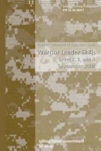 Soldier'sManualof CommonTasks