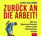 Zurück an die Arbeit - Back To Business (2016)