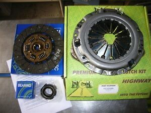 NEW-REPLACEMENT-CLUTCH-KIT-FOR-HOLDEN-JACKAROO-3-0-4JX1-TURBO-DIESEL