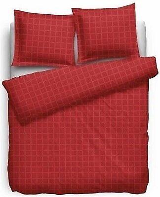 Ubrugte Find Rødt Sengetøj på DBA - køb og salg af nyt og brugt KA-51