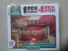 28057/CASSE BRIQUES  POUR PC NEUF